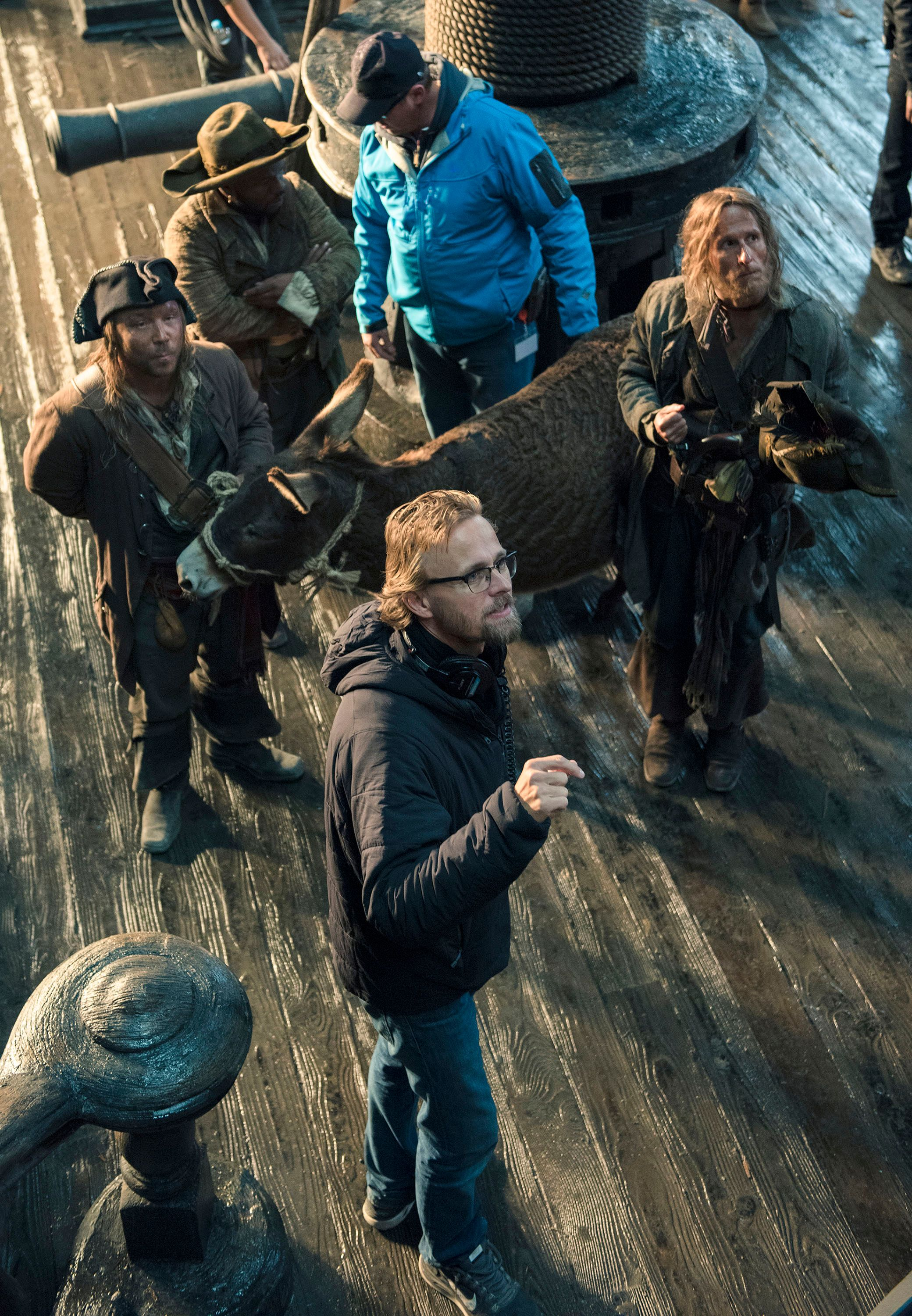 pirates 5 directors on crafting jack s backstory collider