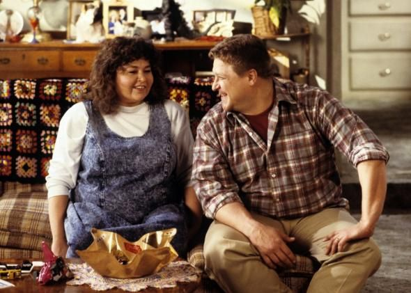 ABC's Roseanne Revival Officially Gets 2018 Midseason Release