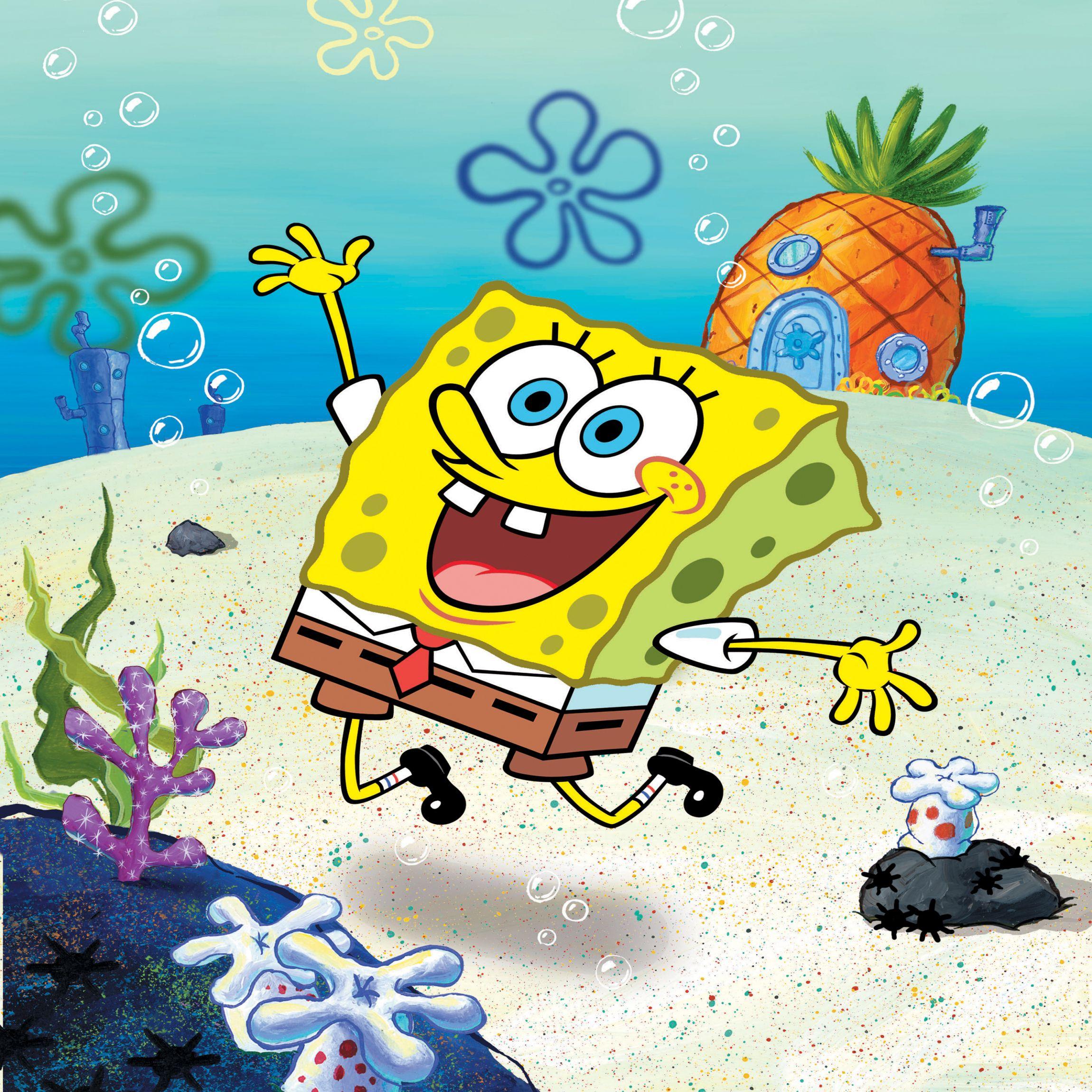 Spongebob Squarepants Explained Why The Series Remains Popular