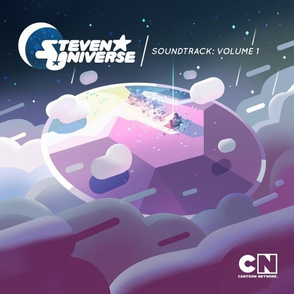 steven-universe-soundtrack-vol-1