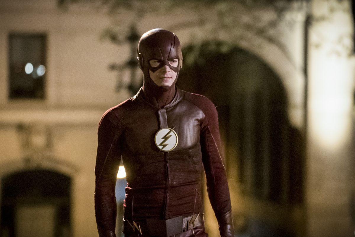 CW releases fall schedule