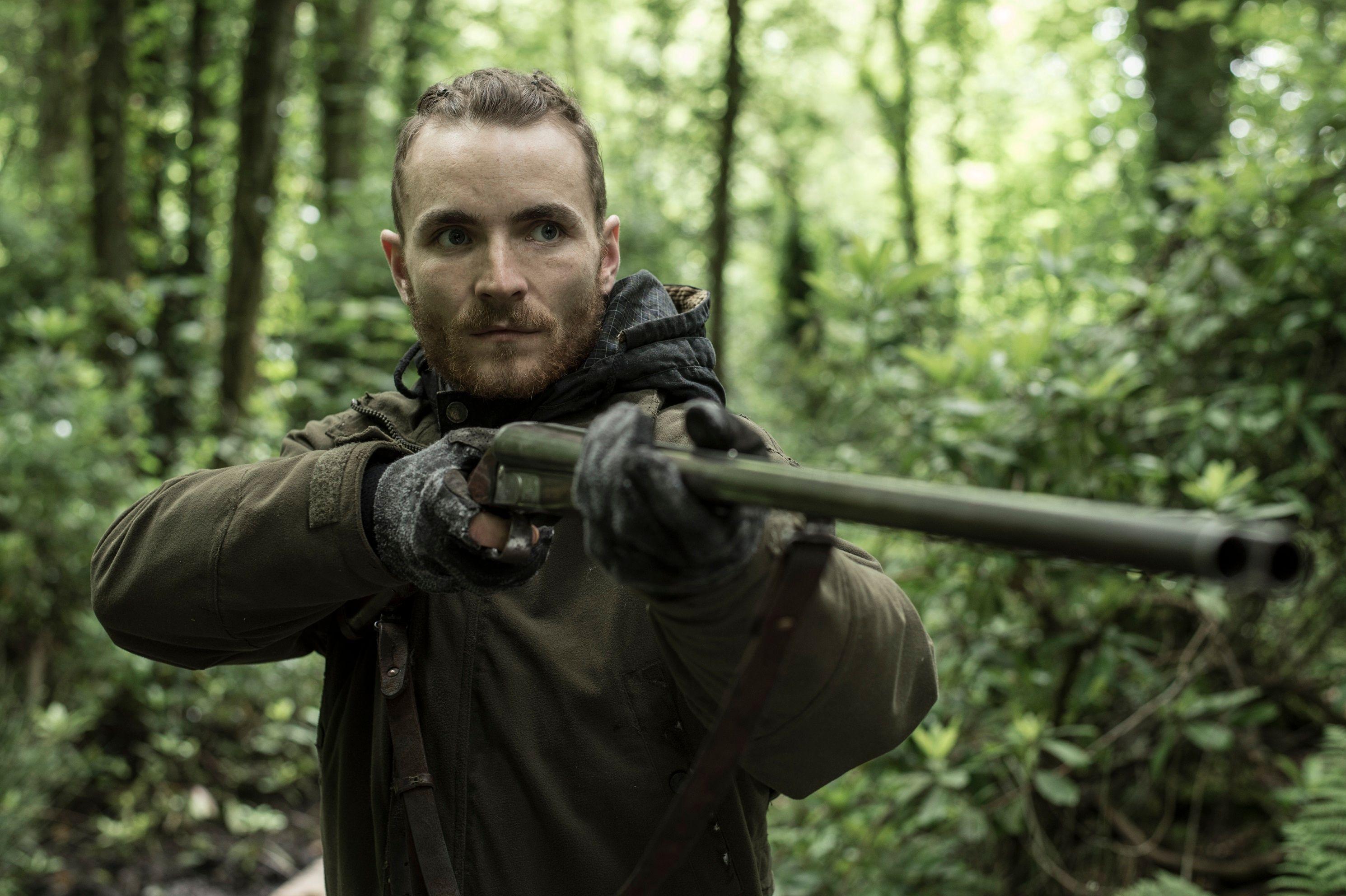 The Survivalist Film