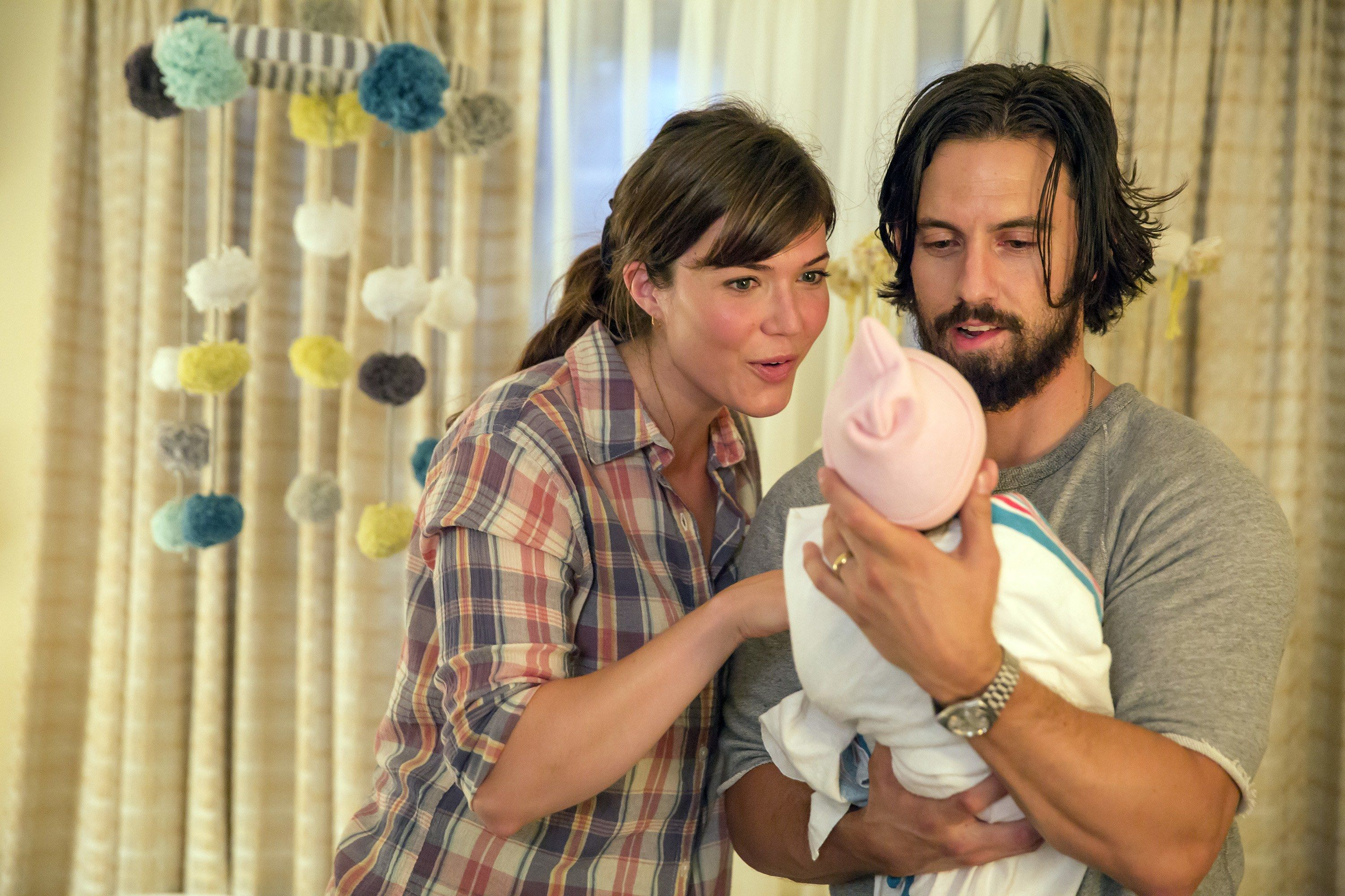 Nbc tv schedule 2017 this is us season 2 will grace for Craft shows on tv