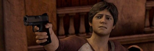 Uncharted Movie Filming Begins In March Reveals Tom Holland