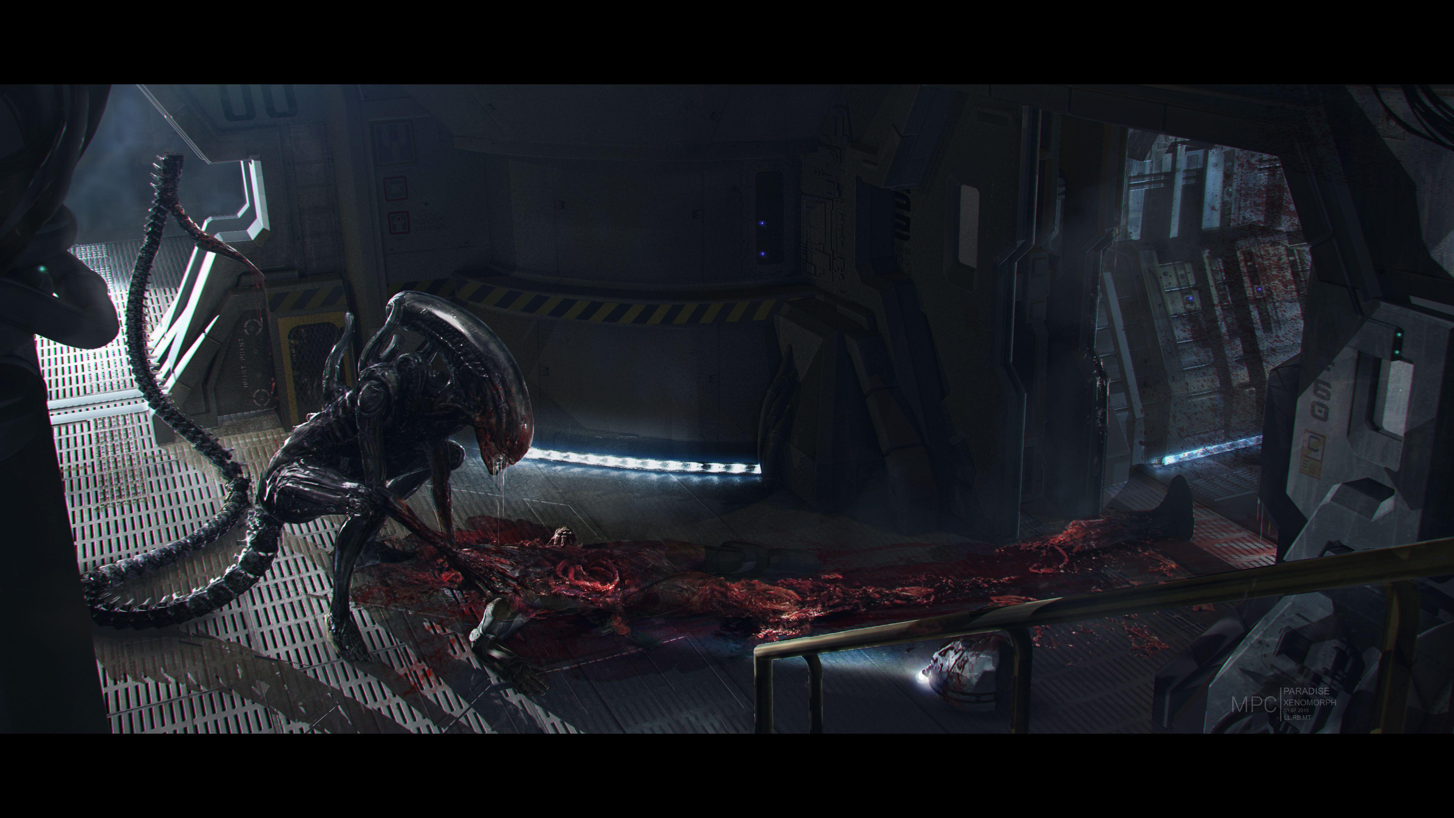 Dane Hallett Amp Matt Hatton Share Incredible Alien