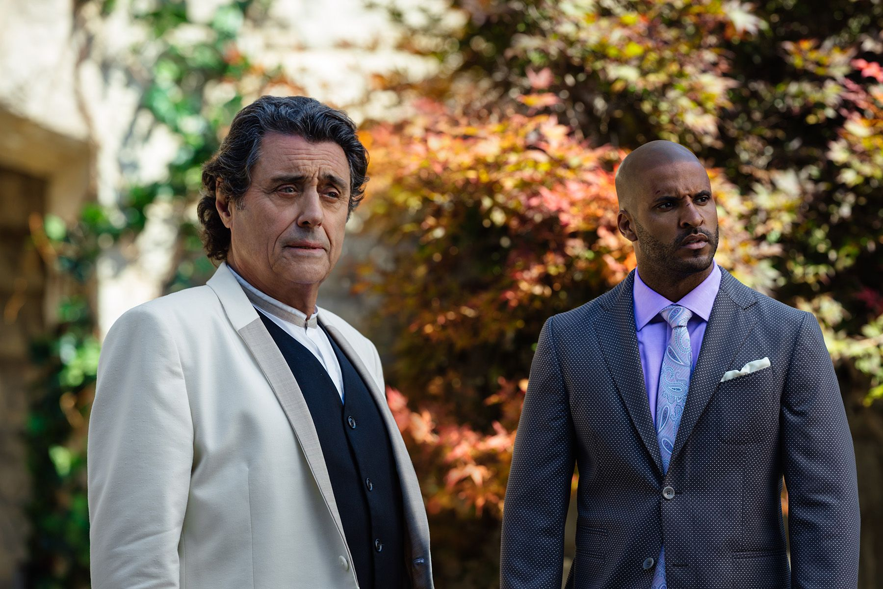 American Gods Season 2 Showrunner Issues Addressed