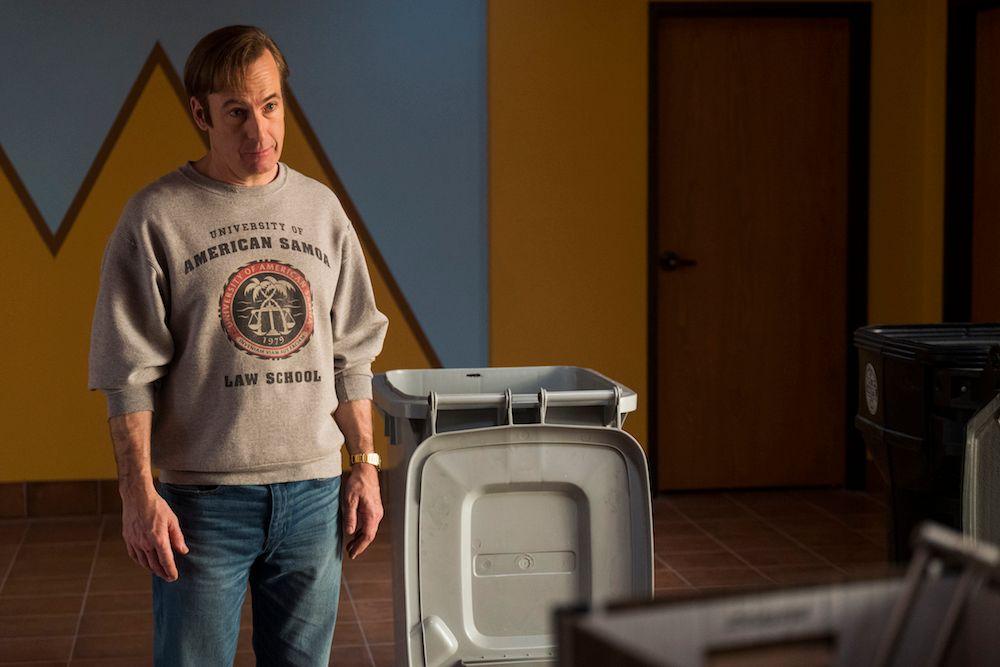 Better Call Saul Season 4 Teaser Visits Los Pollos Hermanos