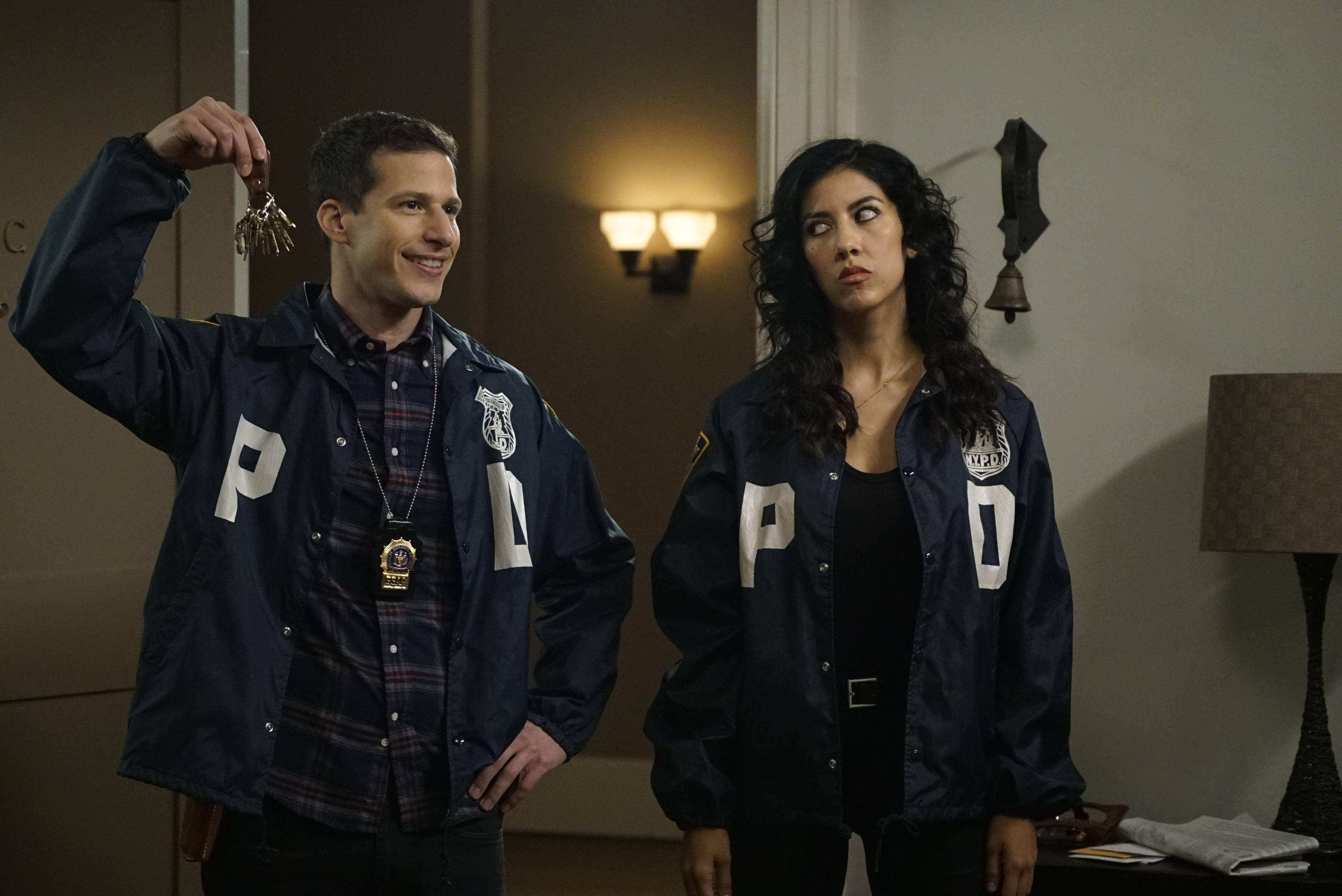 brooklyn nine nine season 4