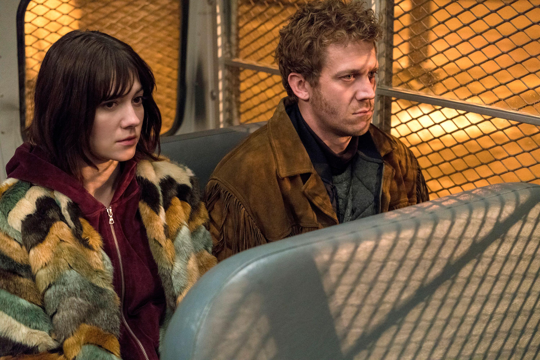 Being human season 3 episode 8 2011 - Fargo Season 3 Episode 7 Mary Elizabeth Winstead