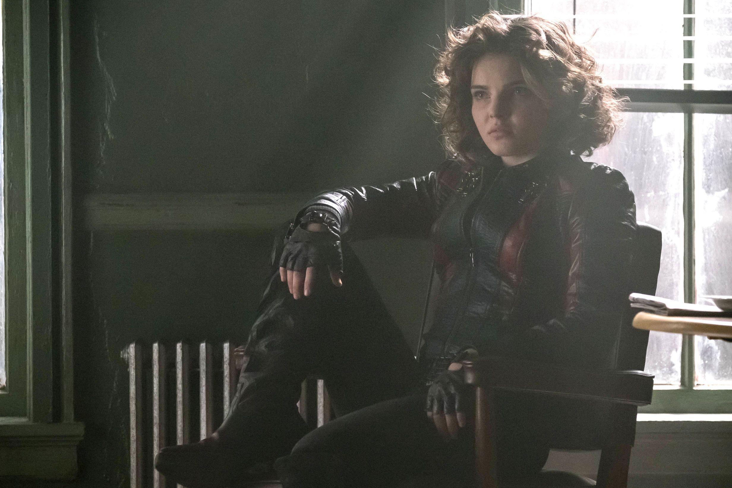 Gotham Season 3 Episodes 21-22 Recap: A Dark Finale | Collider
