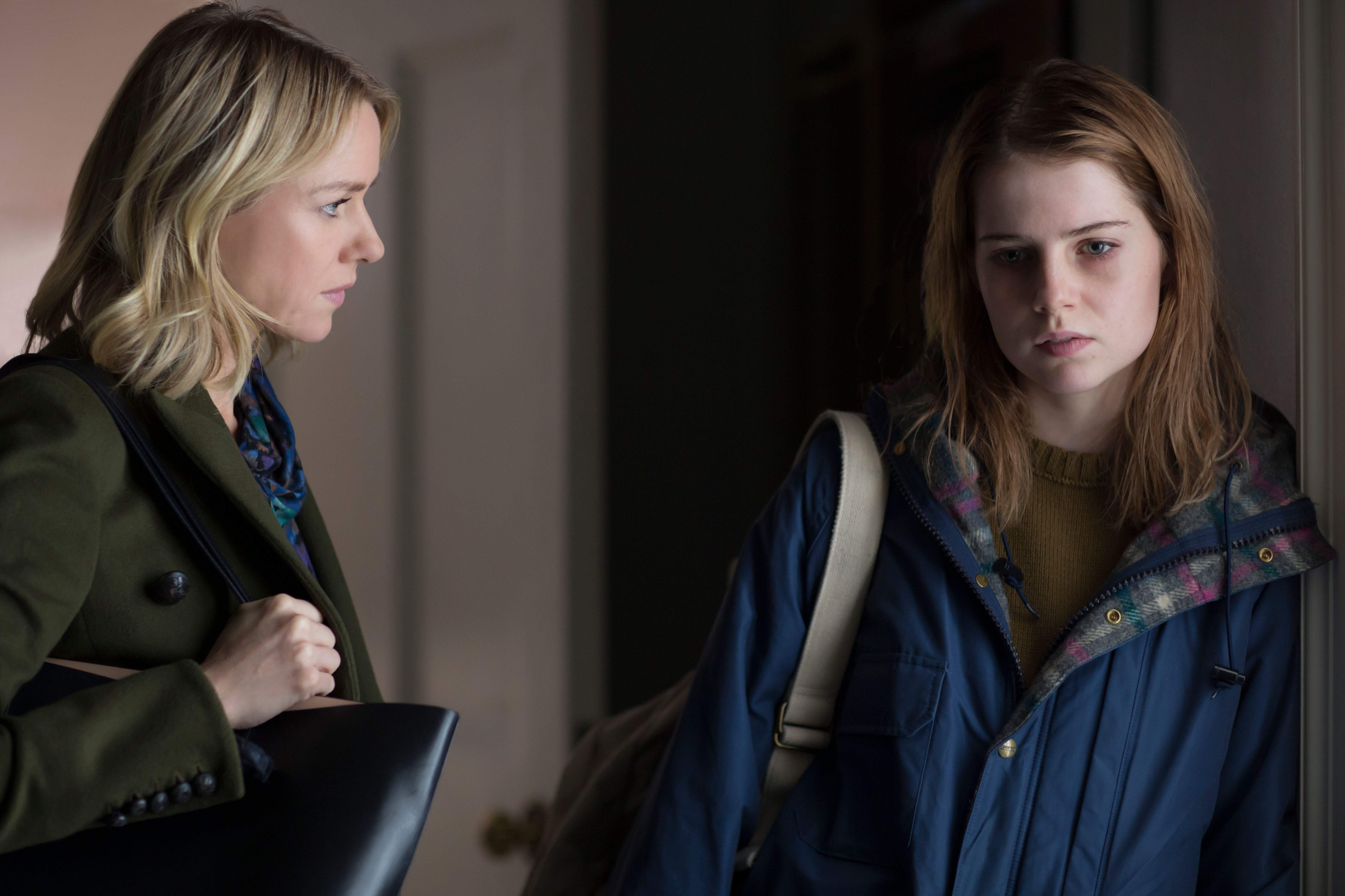 Sophie Cookson Personal: Gypsy Review: Naomi Watts Elevates Netflix's Latest Series