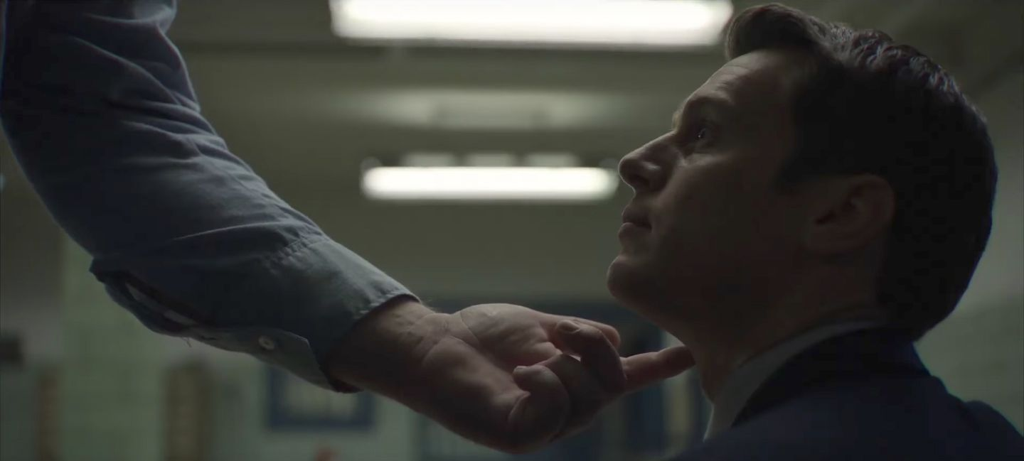 Mindhunter Release Date: Here\'s When to Watch Fincher\'s New Series ...