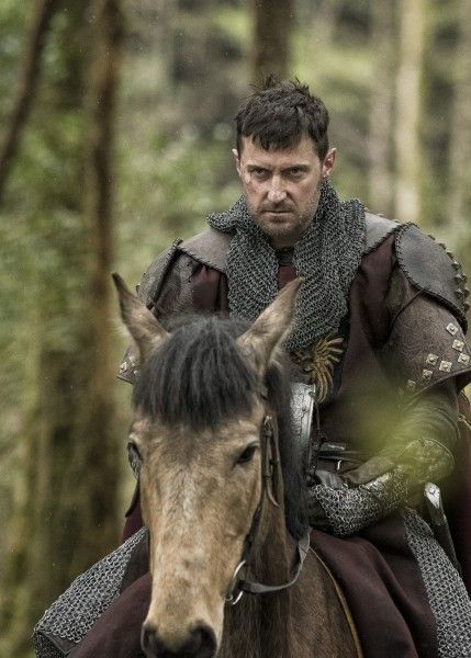 Pilgrimage Images & Poster Feature Tom Holland, Jon Bernthal