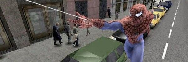 spider-man-2-video-game