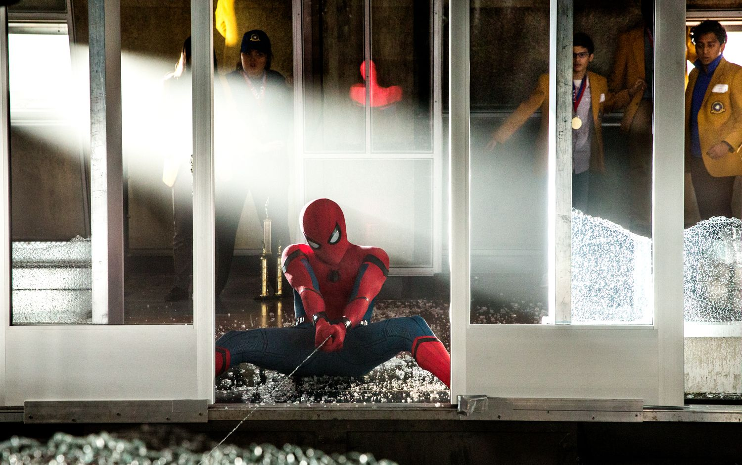Spider-Man: Homecoming's Lack of Spidey Sense Explained