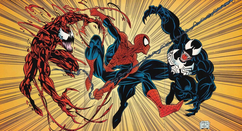 Sony's Venom Adds Parks and Recreation Alum Jenny Slate