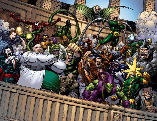 spider-man-villains