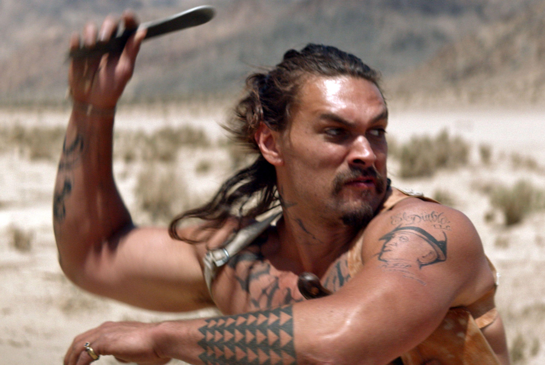 Jason Momoa Joins Timothée Chalamet, Javier Bardem in 'Dune' Reboot