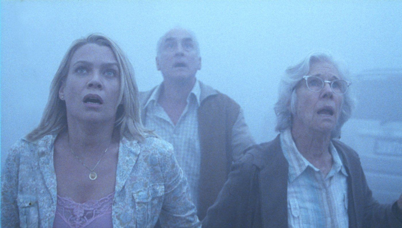 The Mist Is Still One of the Ballsiest Movies of the 21st ...