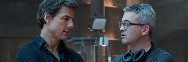 Alex Kurtzman on The Mummy, Star Trek Discovery and Fringe
