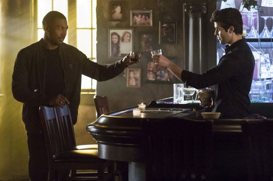 originals season 4 release date