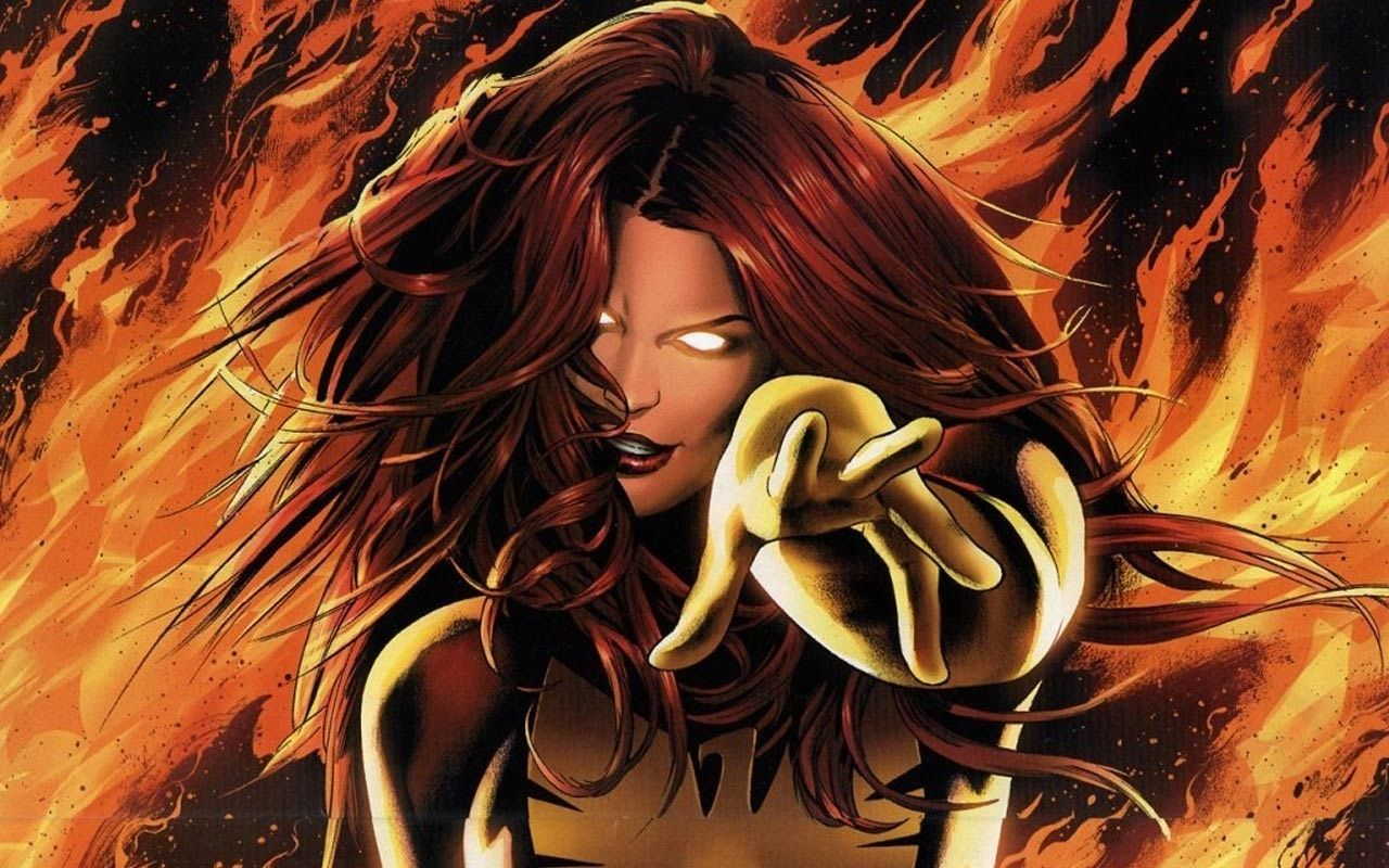 Deadpool 2 X Men Dark Phoenix Wrap Production Collider