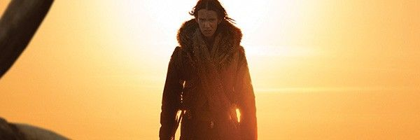 Alpha Trailer: Kodi Smit-McPhee Makes Friends with a Wolf