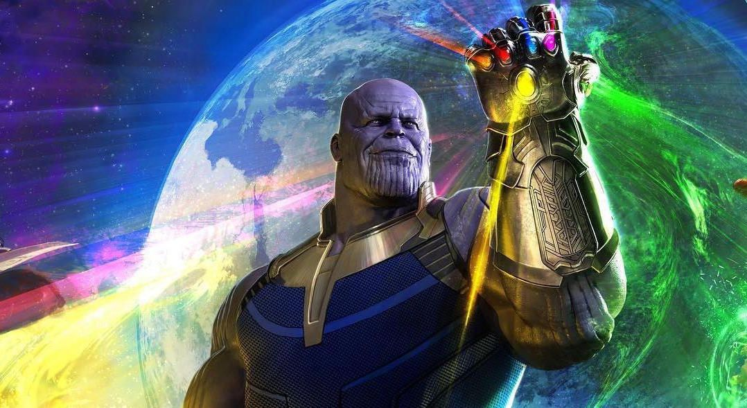 Avengers: Infinity War Poster Gathers the Heroes of the ...