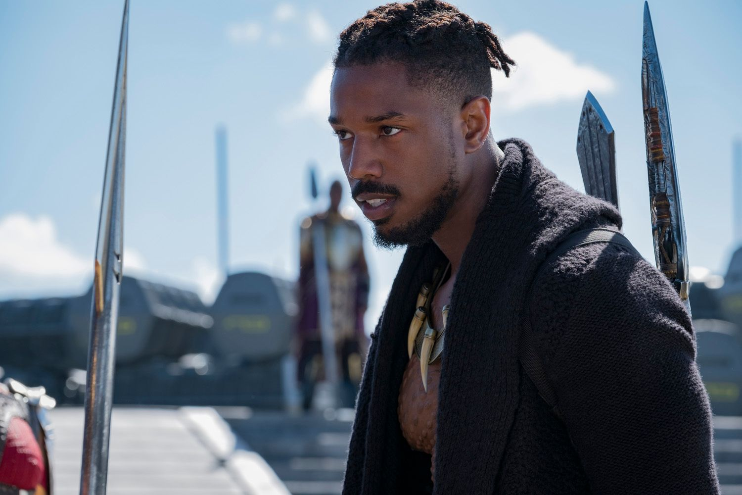 'Black Panther' Shows No Sign Of Slowing Down In Its Sophomore Weekend