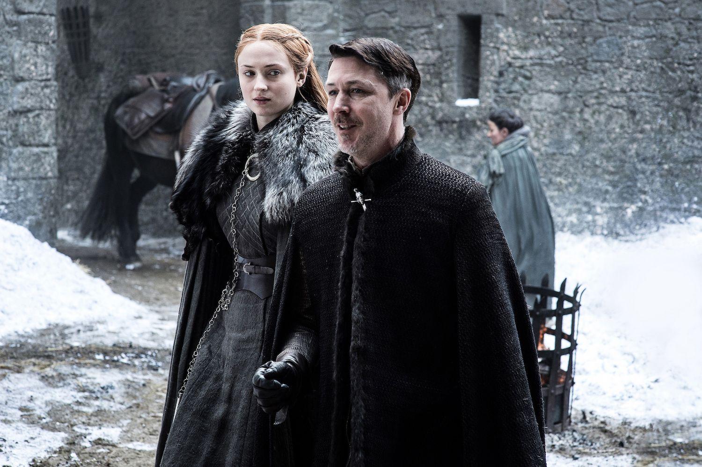 7 Staffel Game Of Thrones
