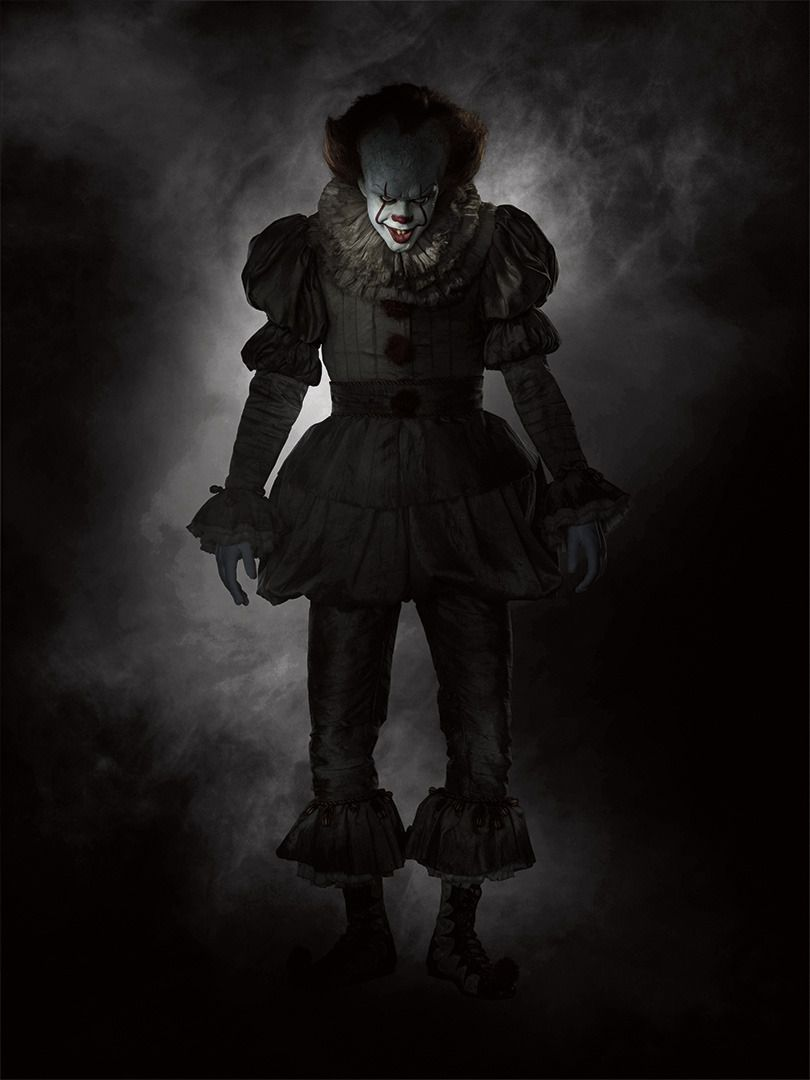 IT Movie: 40+ Things to Know About the Stephen King Adaptation   Collider