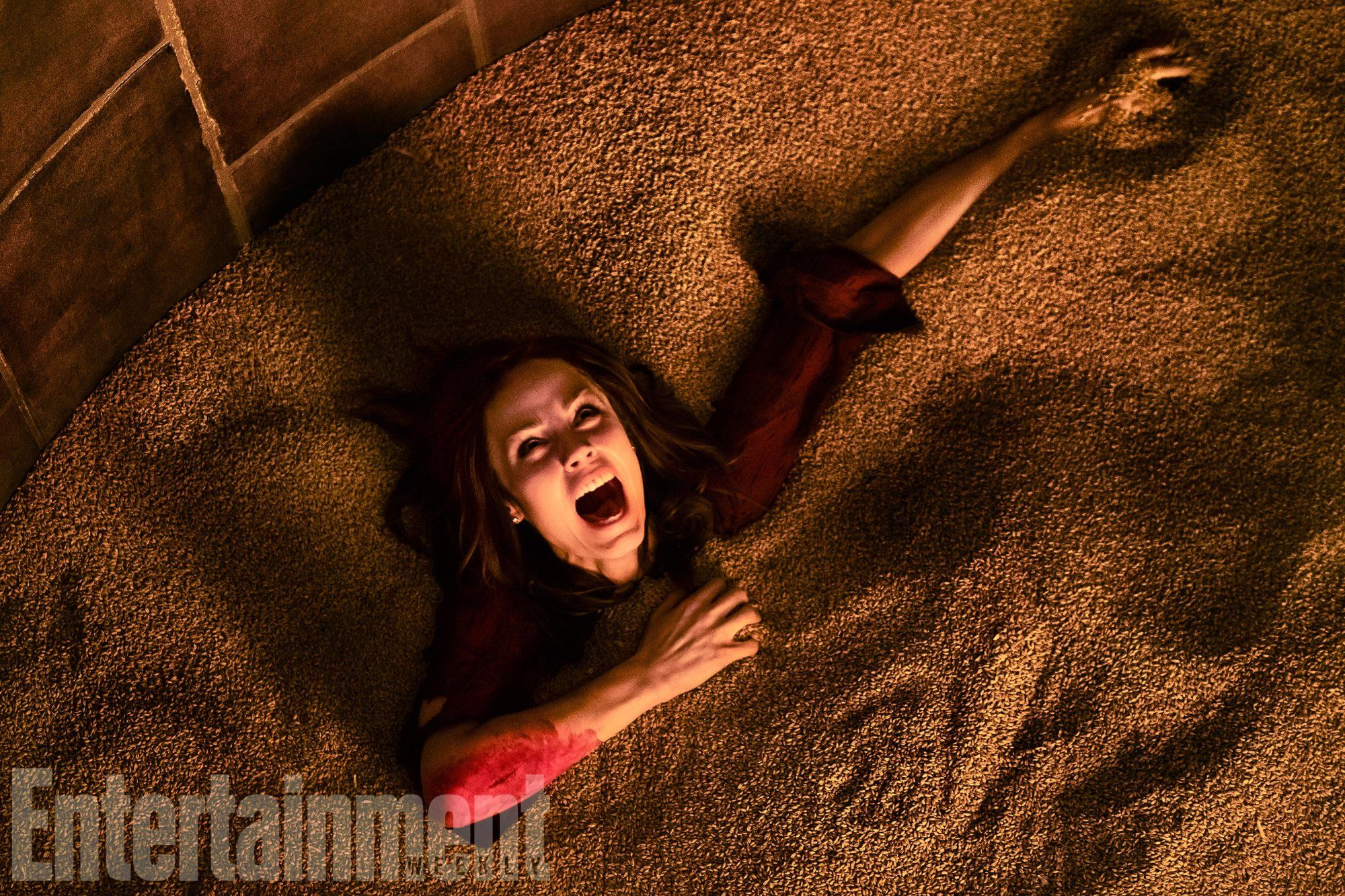 Lionsgate Releases Terrifying First Look Photo From 'Jigsaw'