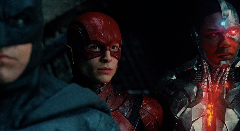 Kiersey Clemons: 'Justice League' scenes that introduce Iris West are