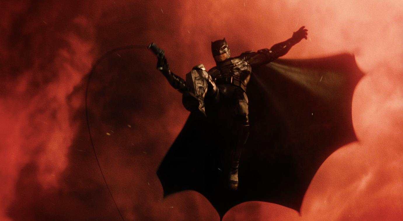 Justice League 70 New Trailer Images Explore The Dceu Collider