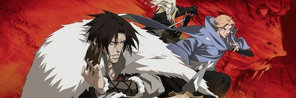netflix-castlevania-review
