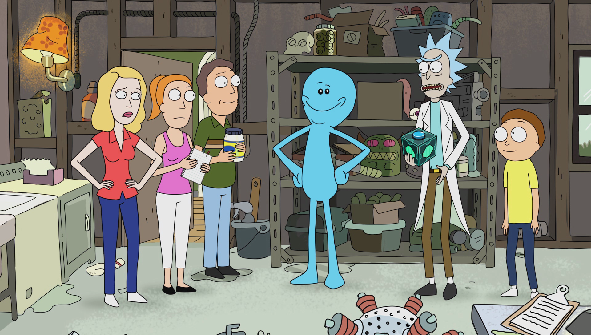 Rick and Morty Episodes Ranked from Worst to Best | Collider