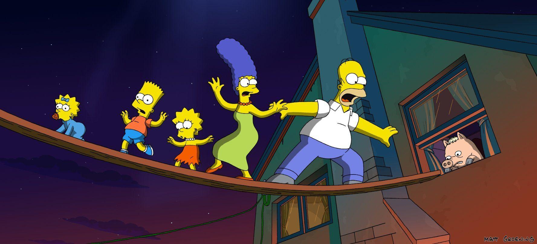 Simpsons Film 2