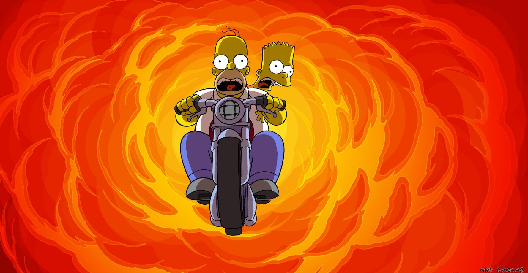 Simpsons Movie 2 Sequel Still A Possibility Collider