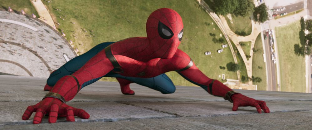 Spider-Man: Homecoming's Lack of Spidey Sense Explained | Collider