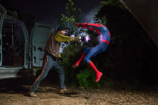 Apes flicks Spider-Man side to win box-office war
