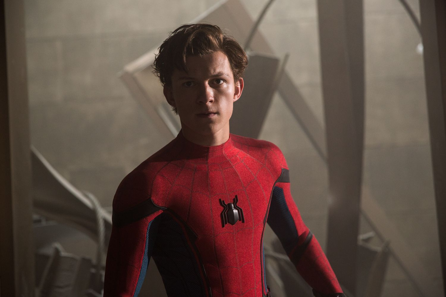 spider-man: homecoming 2 plot will send peter around the globe