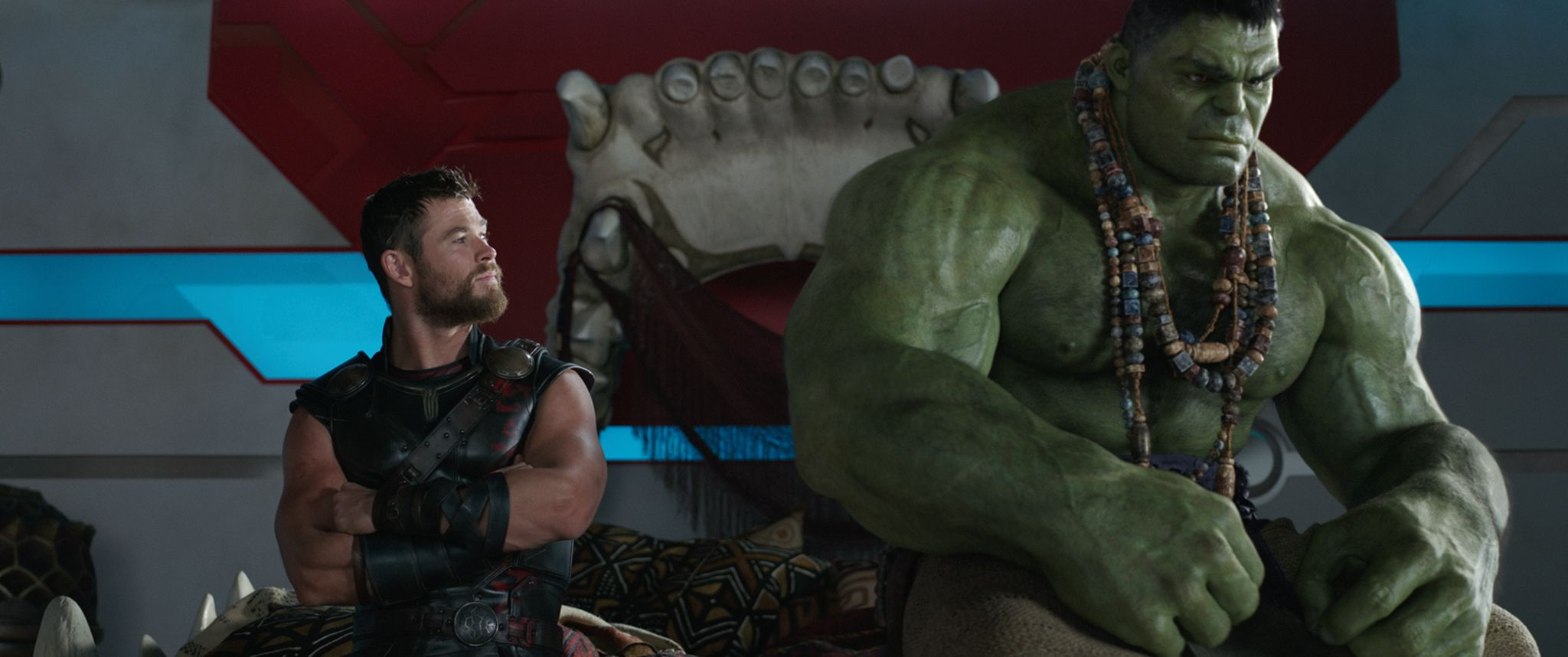 thor ragnarok chris hemsworth hulk - Take heed to The Lonely Island's Scrapped Oscar Music Honoring Motion pictures that By no means Win Oscars