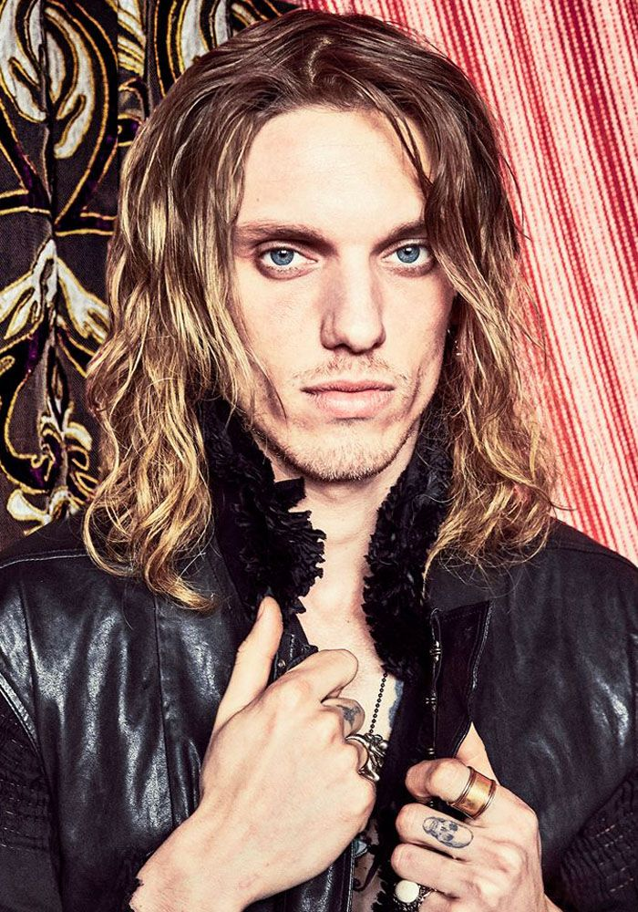 Jamie campbell bower the nobility?