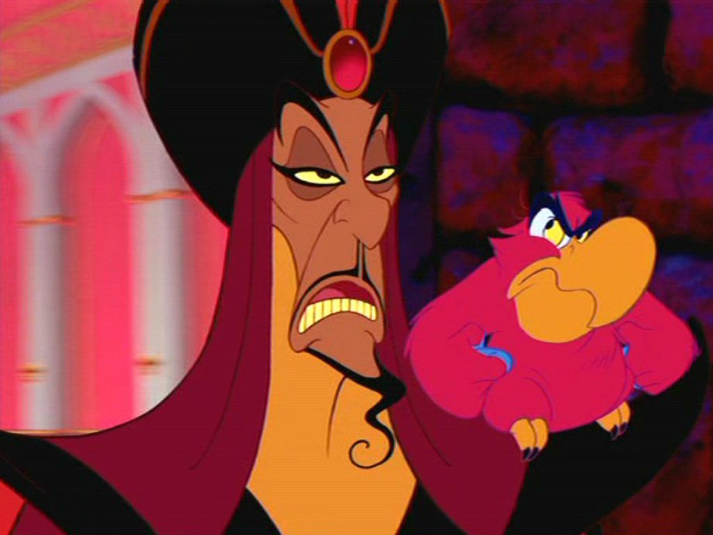 Action Aladdin casts Marwan Kenzari as Jafar