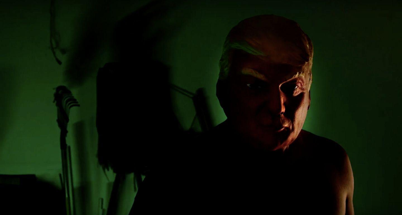 american horror story cult trump ile ilgili görsel sonucu
