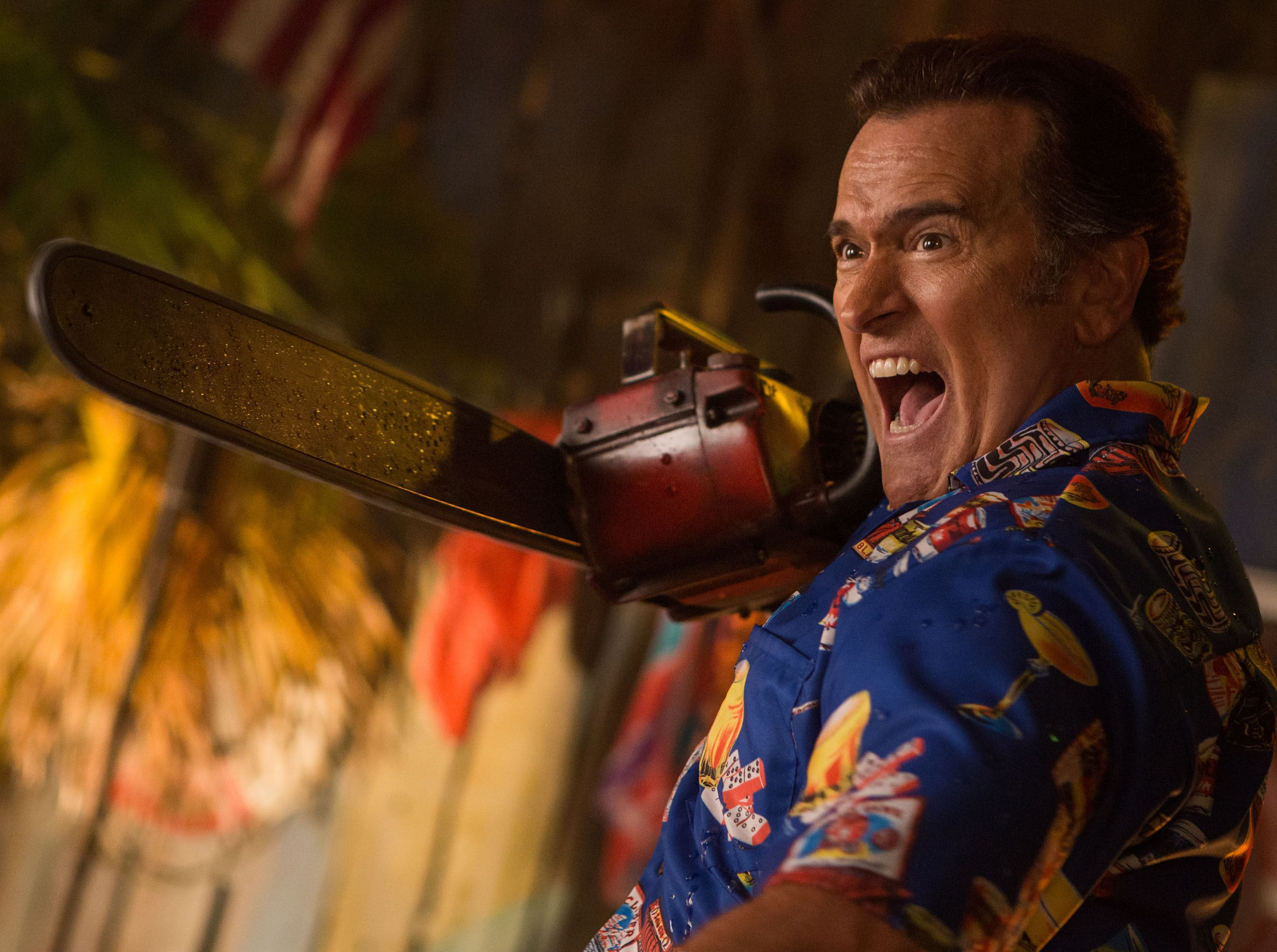 Image result for Bruce Campbell