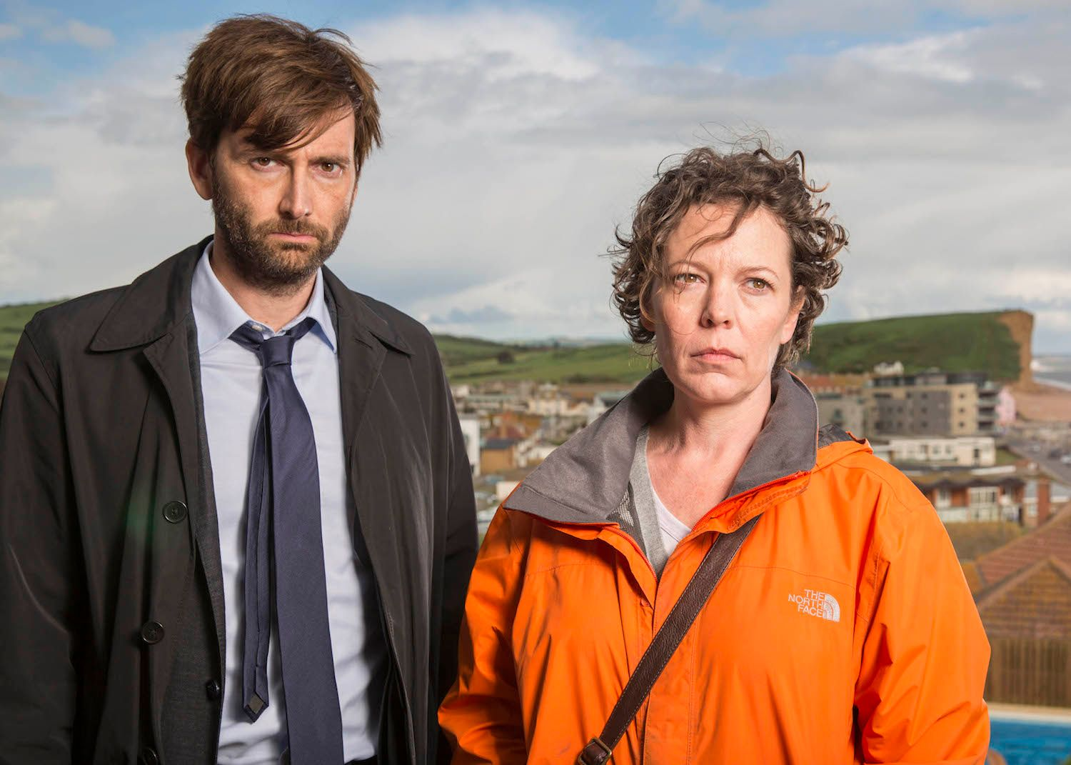 Broadchurch Finale Explained: How Everything Ended | Collider