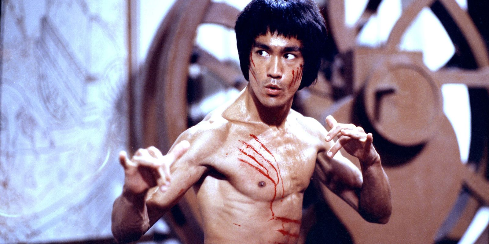 Bruce Lee: Best Fights from Green Hornet to Game of Death ...