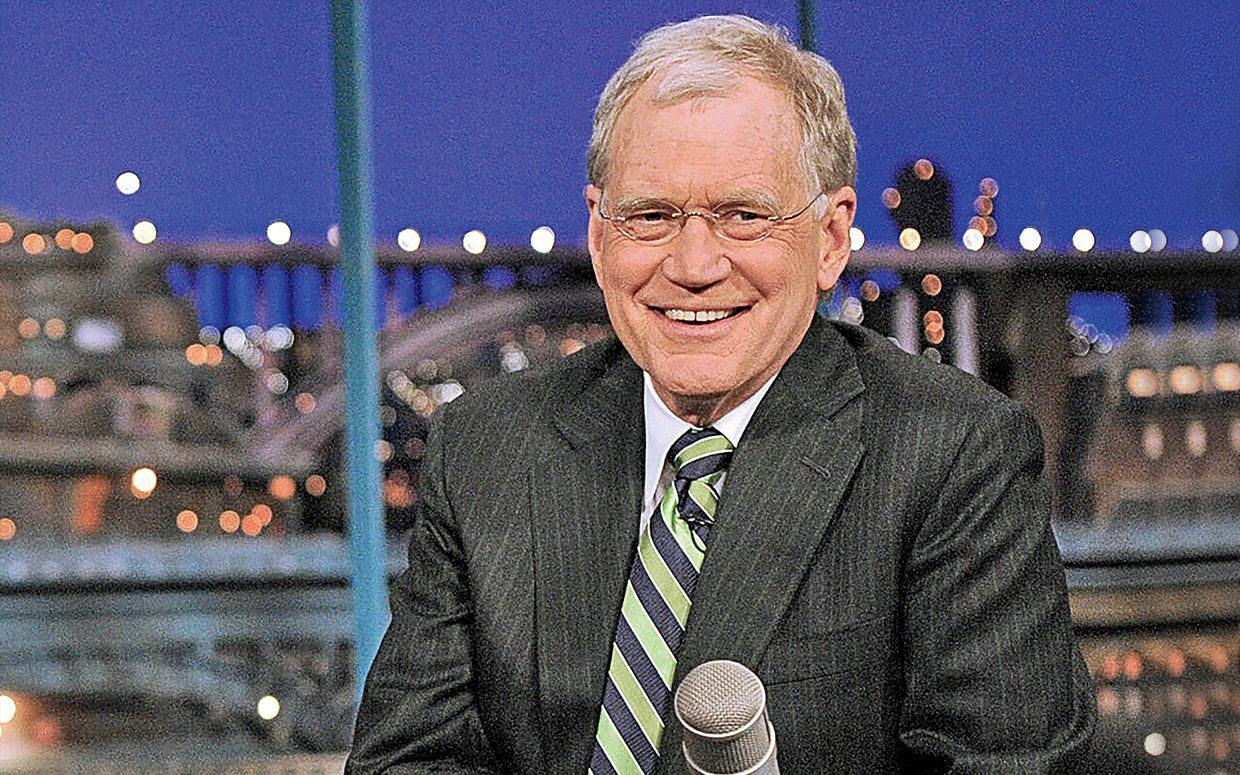 david letterman returning to tv with new netflix series