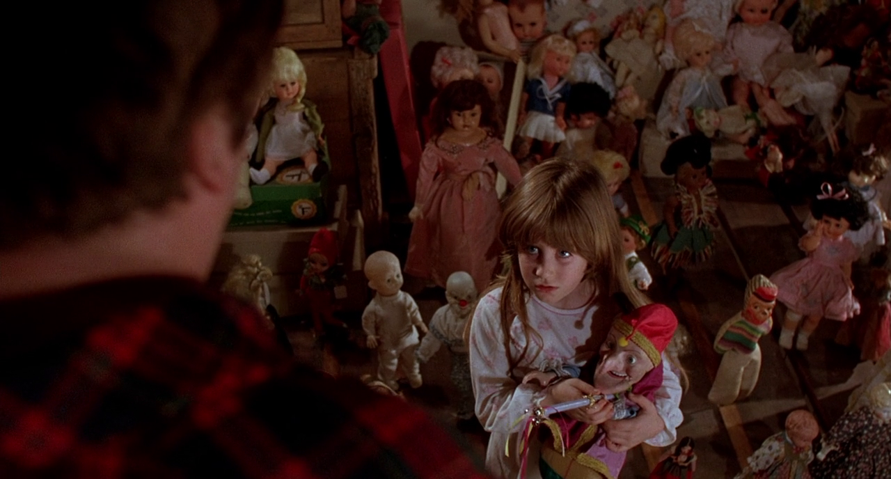 the best evil doll movies to actually scare you collider
